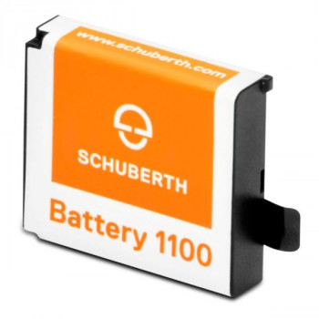Batterie SC1/ SC2-SCHUBERTH