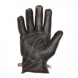 WAVE Leather Gloves WINTER-HELSTONS