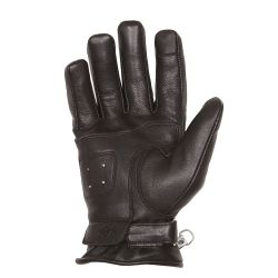 Leather Gloves WINTER MIRAGE-HELSTONS