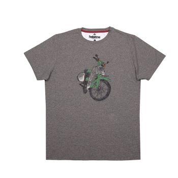 T-Shirt CUBE-CHEVIGNON