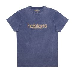 T-SHIRT CORPORATE - CHEVIGNON x HELSTONS