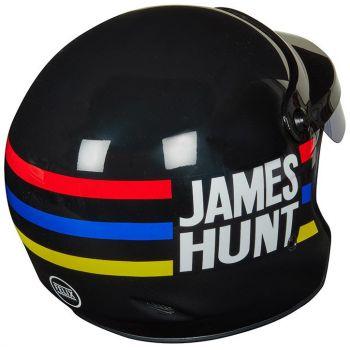 CASQUE ST520 JAMES HUNT REPLICA - FELIX