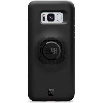 COQUE GALAXY S8 - QUAD LOCK