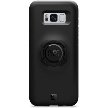 COQUE GALAXY S8+ - QUAD LOCK