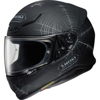 CASQUE NXR DYSTOPIA TC-5-SHOEI