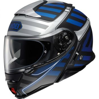 CASQUE NEOTEC-II SPLICER-SHOEI