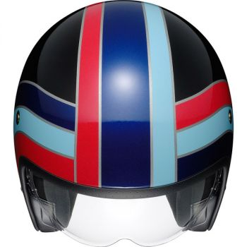 CASQUE J.O NOSTALGIA-SHOEI