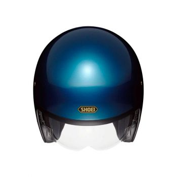 CASQUE J.O LAGUNA BLUE-SHOEI