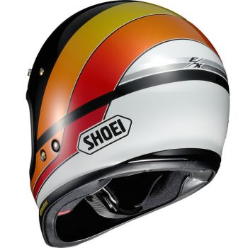 CASQUE EX-ZERO EQUATION-SHOEI