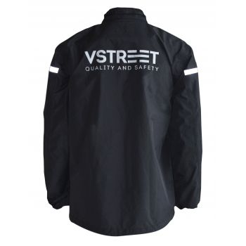 VESTE DE PLUIE FASTER JACKET - V-STREET