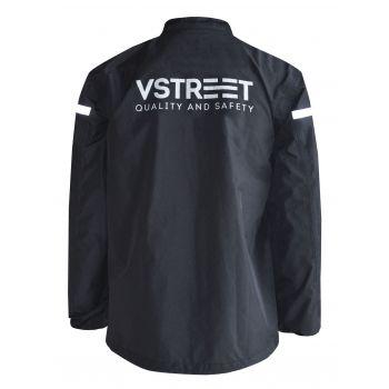VESTE DE PLUIE BASIC JACKET - V-STREET