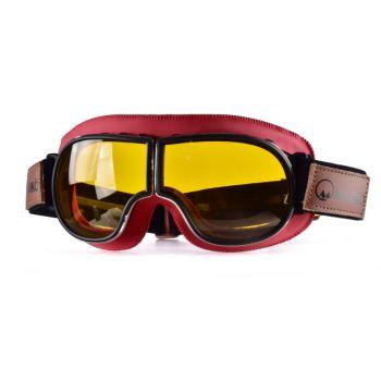 GOGGLE Mask Replica B3 - Marko (Brown)
