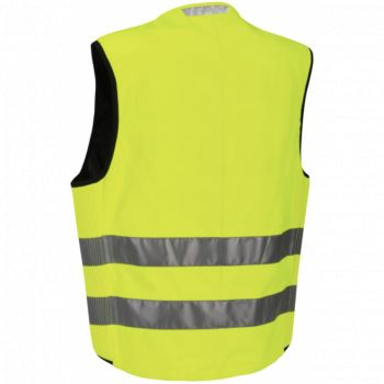 C-PROTECT AIR HAUTE VISIBILITÉ FLUO-BERING