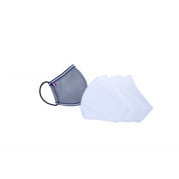 FRENCH RECHARGE MASK (SP2 filters) - THE MASK FRENCH
