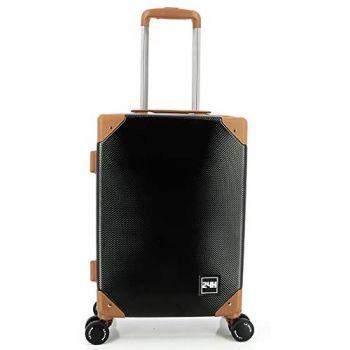 24H Le Mans LEGEND - Trolley case - 65cm - Black
