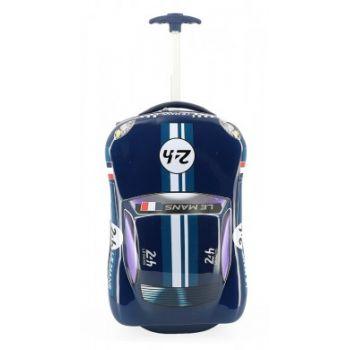 24H Le Mans LEGENDE - Valise enfant 45cm