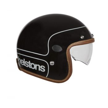 CASQUE JET CORPORATE- HELSTONS