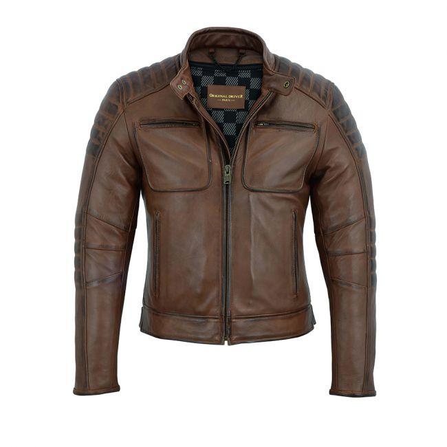 Das Original von ORIGINAL DRIVER - Vintage-Jacke