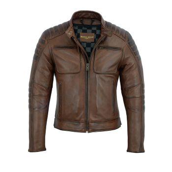 O Original de driver original - Jacket Vintage