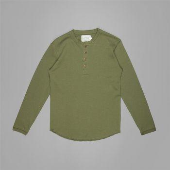 TEE-SHIRT JACK 1 GREEN-KYTONE