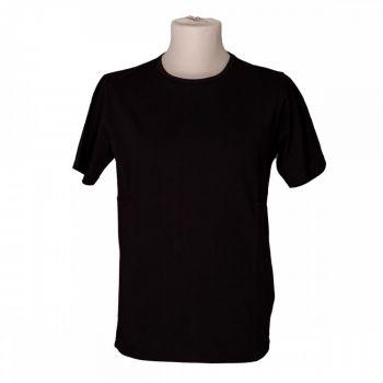 TEE-SHIRT BLACK RIDER-KYTONE