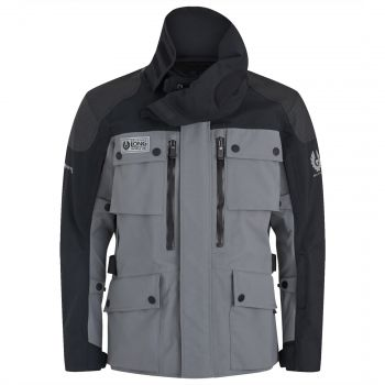 CASACO LONG WAY UP-BELSTAFF