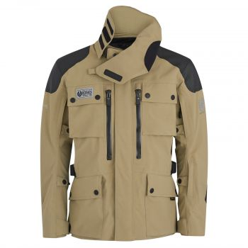 CHAQUETA LONG WAY UP-BELSTAFF