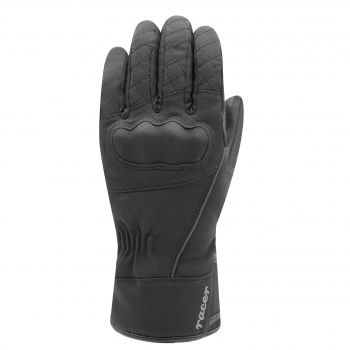 GUANTES MOTO MUJER HIVIERNO TEXTILE SIERRA 2-RACER