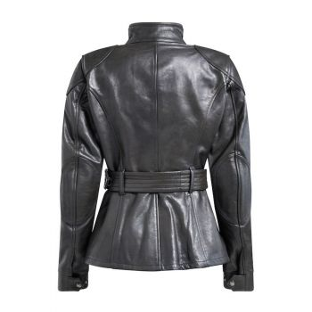 BLOUSON F TRIALMASTER LADY LEATHER-BELSTAFF