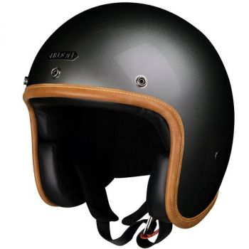 CASQUE JET HEDONIST GLOSS ASH-HEDON