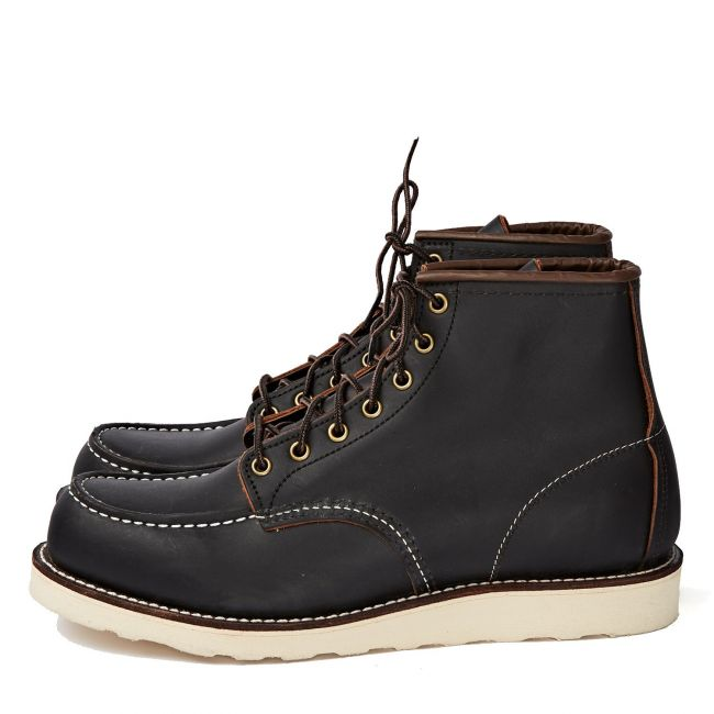 Red Wing Shoes 9075 clássico Moc