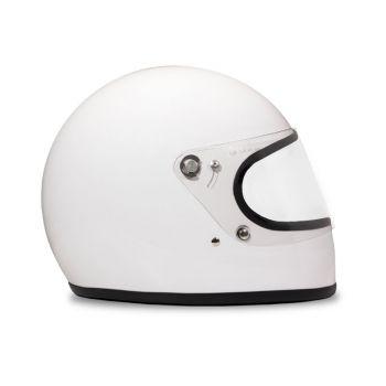 viseira transparente para capacete Rocket - DMD