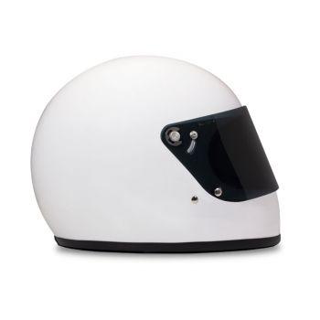 viseira de fumaça de foguetes para capacete - DMD