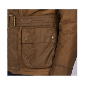 BLOUSON INTERNATIONAL COLOURED SL-BARBOUR