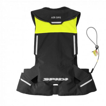GILET AIR BAG FULL DPS VEST-SPIDI