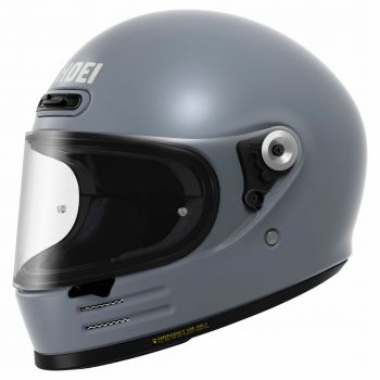 CASQUE GLAMSTER BALSAT GREY-SHOEI