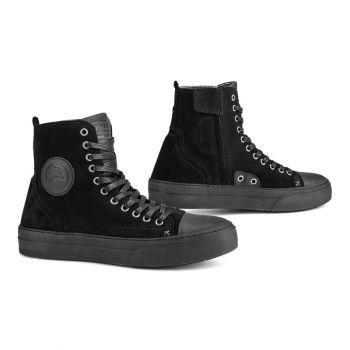Zapatillas de deporte motorista de la señora Lennox - FALCO