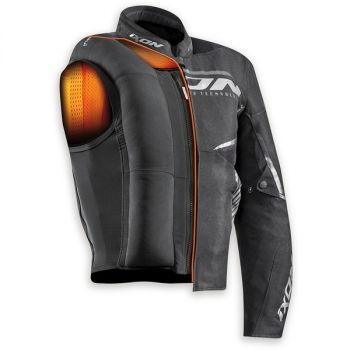 GILET AIR BAG IX AIRBAG - IXON
