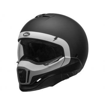 Helm moto BELL Broozer Cranium