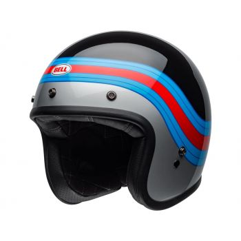 Casque Bell Custom 500 DLX Pulse