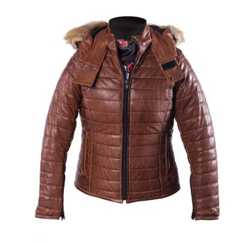 LIGHT JACKET Leather-HELSTONS