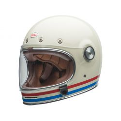 Glocke Bullitt DLX Stripes Helm