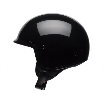 BELL Air Escoteiro Gloss Black