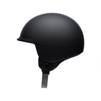BELL Air Escoteiro Matte Black