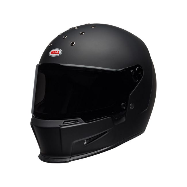 CASQUE ELIMINATOR SOLID - BELL