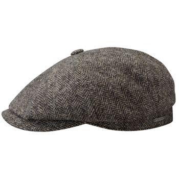 FLAT FLAT CAP HATTERAS HERRING WOOLRICH-STETSON