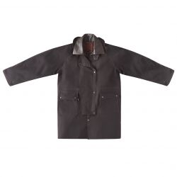 VESTE EL PASO SHORT DUSTER - FUEL