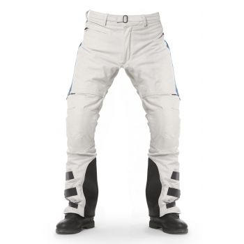 JEAN RALLY WHITE-FUEL