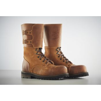 CHAUSSURES PARATROOPS-FUEL