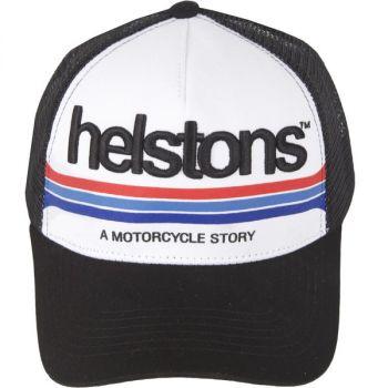 CAP-MORA HELSTONS